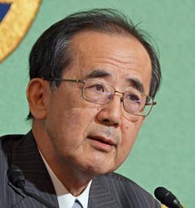 著者と語る『中央銀行: セントラルバンカーの経験した39年』白川方明・前日本銀行総裁 写真 1