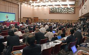 著者と語る『中央銀行: セントラルバンカーの経験した39年』白川方明・前日本銀行総裁 写真 5