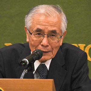 「朝鮮半島の今を知る」(18) 寺田輝介・元駐韓国大使 写真 1
