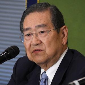 「消費税 これまで・これから」(3) 野田毅・自民党税調最高顧問 写真 2