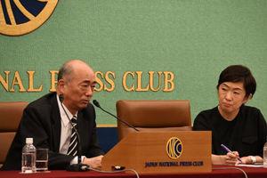 「2年目のトランプ政権」(7) 佐々江賢一郎・日本国際問題研究所理事長兼所長 写真 3