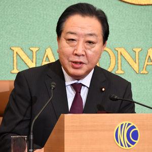 「消費税 これまで・これから」(1) 野田佳彦・前首相 写真 2
