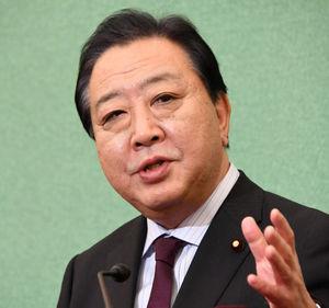 「消費税 これまで・これから」(1) 野田佳彦・前首相 写真 1