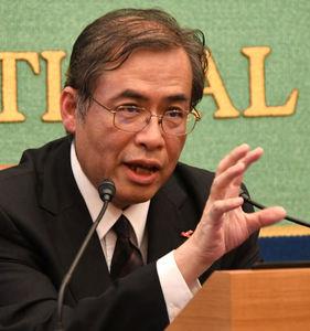 「HIV/エイズ」治療はどこまで進んだか 白阪琢磨・公益財団法人エイズ予防財団理事長 写真 2