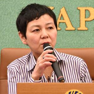 「ジャーナリズムとAI 米国メディアの現状と挑戦」 津山恵子・ジャーナリスト 写真 1