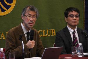 「朝鮮半島の今を知る」(19) 小針進・静岡県立大学教授 写真 3