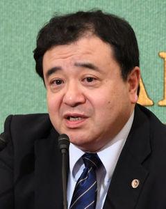 「日本の労働を誰が支えるのか」(3) 指宿昭一・弁護士 写真 1
