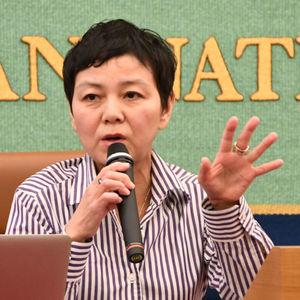 「ジャーナリズムとAI 米国メディアの現状と挑戦」 津山恵子・ジャーナリスト 写真 2