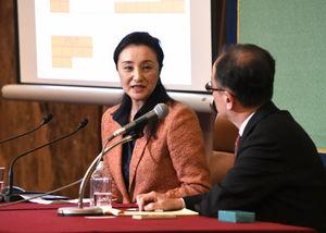 「2年目のトランプ政権」(8) 中林美恵子・早稲田大学教授 写真 3