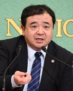 「日本の労働を誰が支えるのか」(3) 指宿昭一・弁護士 写真 2