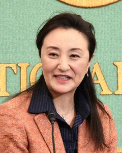「2年目のトランプ政権」(8) 中林美恵子・早稲田大学教授 写真 1