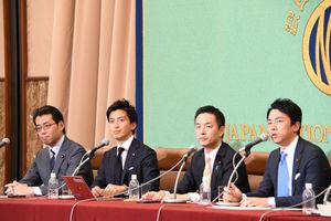 「平成とは何だったのか」(15) 平成政治、そして国会改革 写真 1