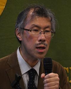 「朝鮮半島の今を知る」(19) 小針進・静岡県立大学教授 写真 1