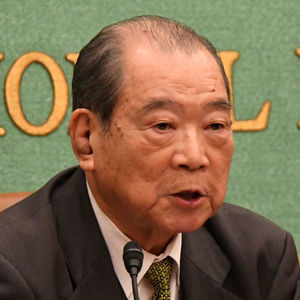 「消費税 これまで・これから」(4) 平野貞夫・元参院議員 写真 1