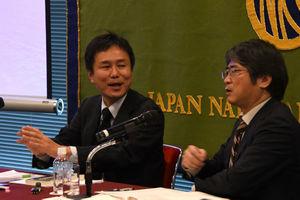 「日本の労働を誰が支えるのか」(4) 古川幸太郎・西日本新聞記者 写真 3