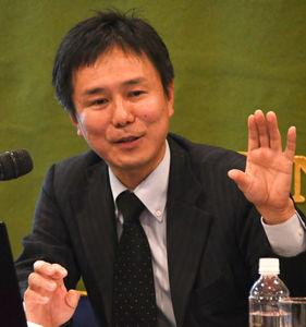 「日本の労働を誰が支えるのか」(4) 古川幸太郎・西日本新聞記者 写真 2