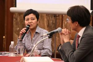 「ジャーナリズムとAI 米国メディアの現状と挑戦」 津山恵子・ジャーナリスト 写真 3