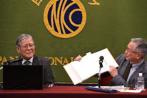 「日本の労働を誰が支えるのか」(5)フランスの移民社会 宮島喬・お茶の水女子大学名誉教授 写真 3