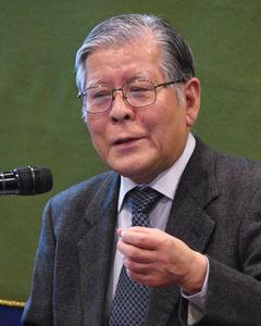「日本の労働を誰が支えるのか」(5)フランスの移民社会 宮島喬・お茶の水女子大学名誉教授 写真 2