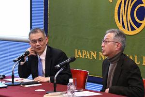 「ポピュリズム考」(1) 小田中直樹・東北大学大学院教授 写真 3