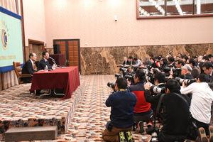 「平成とは何だったのか」(16) 王貞治・福岡ソフトバンクホークス会長 写真 4