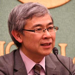 「統計不正問題の深層」(2) 田中秀明・明治大学教授 写真 1