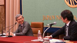 「統計不正問題の深層」(2) 田中秀明・明治大学教授 写真 3