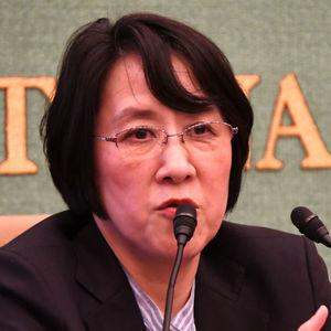 「朝鮮半島の今を知る」(21) 文聖姫・ジャーナリスト 写真 1
