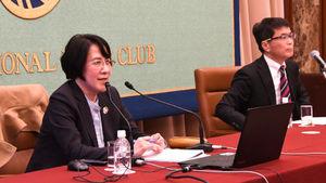「朝鮮半島の今を知る」(21) 文聖姫・ジャーナリスト 写真 3