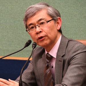 「統計不正問題の深層」(2) 田中秀明・明治大学教授 写真 2