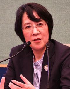 「朝鮮半島の今を知る」(21) 文聖姫・ジャーナリスト 写真 2