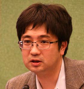 「統計不正問題の深層」(3) 神林龍・一橋大学教授 写真 1