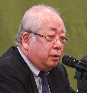 「朝鮮半島の今を知る」(22)伊豆見元・東京国際大学教授 写真 2