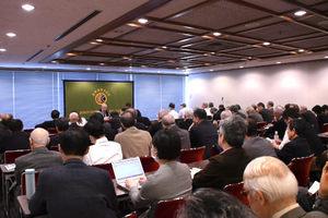 「朝鮮半島の今を知る」(22)伊豆見元・東京国際大学教授 写真 4