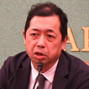 「平成とは何だったのか」(17)原武史・放送大学教授 写真 2