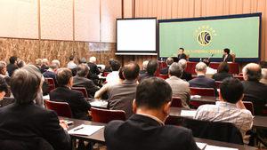 「朝鮮半島の今を知る」(23) クォン・ヨンソク一橋大学准教授 写真 4
