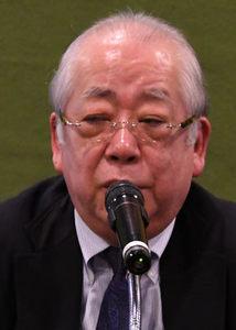 「朝鮮半島の今を知る」(22)伊豆見元・東京国際大学教授 写真 1