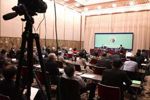 「朝鮮半島の今を知る」(24) 河村建夫・衆議院議員、日韓議連幹事長 写真 4