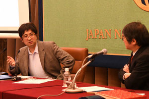 「統計不正問題の深層」(3) 神林龍・一橋大学教授 写真 3