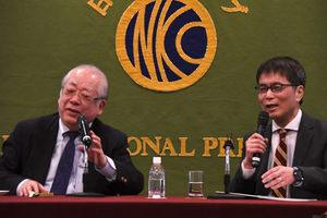 「朝鮮半島の今を知る」(22)伊豆見元・東京国際大学教授 写真 3