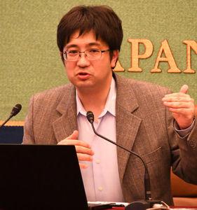 「統計不正問題の深層」(3) 神林龍・一橋大学教授 写真 2