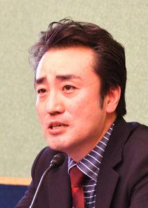 「朝鮮半島の今を知る」(23) クォン・ヨンソク一橋大学准教授 写真 2