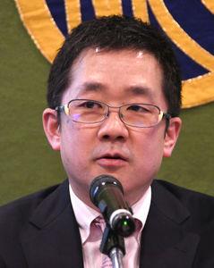 「統計不正問題の深層」(5)飯塚信夫・神奈川大学教授、平田英明・法政大学教授 写真 4