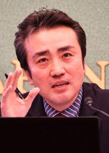 「朝鮮半島の今を知る」(23) クォン・ヨンソク一橋大学准教授 写真 1