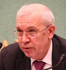 イーホル・ハルチェンコ駐日ウクライナ大使 会見 写真 2
