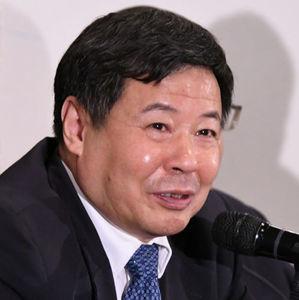 中国エコノミスト代表団 会見 写真 4