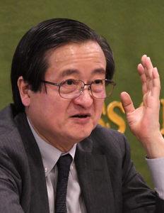 「中東取材40年」脇祐三・日本経済新聞特任編集委員 写真 1