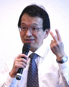 「総選挙後のタイ」浅見靖仁・法政大学教授 写真 2
