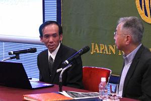 「ポピュリズム考」(4) 水島治郎・千葉大学教授 写真 3