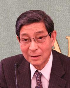 「平成とは何だったのか」(20) 平成金融危機 東郷重興・元日本債券信用銀行頭取 写真 2